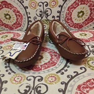 Footskins